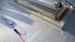 Bautenabdichtungen Aufgehende Teile