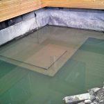 Bautenabdichtungen Grundwasser